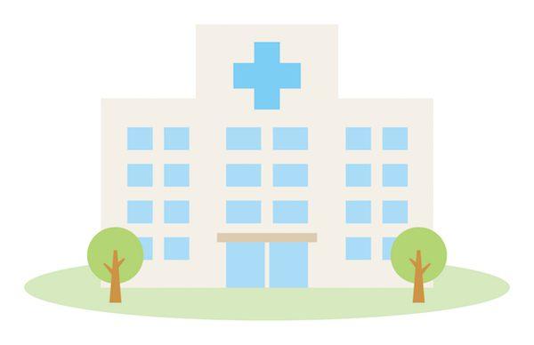 認定看護師資格取得支援の病院