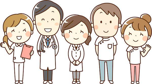 看護師・保健師・助産師の求人サイト
