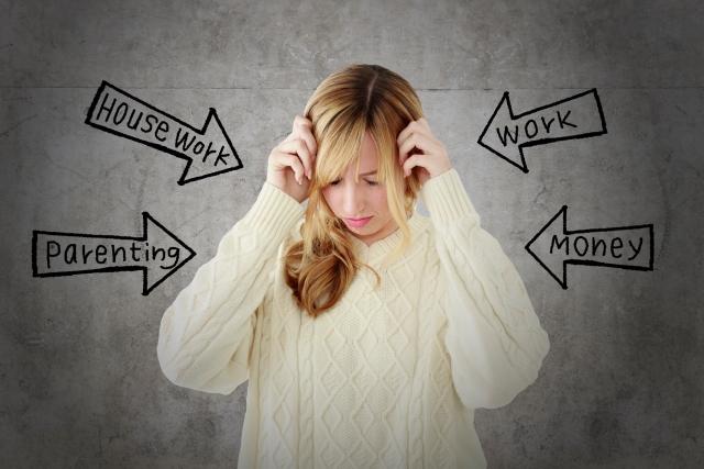 ストレス管理